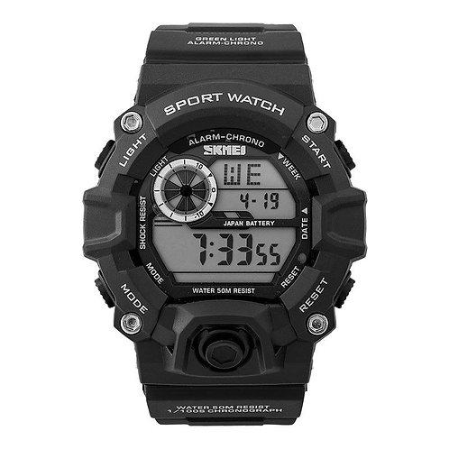 Skmei - Reloj 1019BK Digital para Hombre