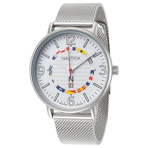 Nautica - Reloj NAPWGS905 Análogo para Hombre