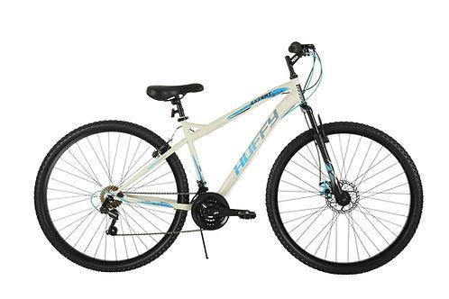 Huffy - Bicicleta Aro 29 Extent Gris Claro