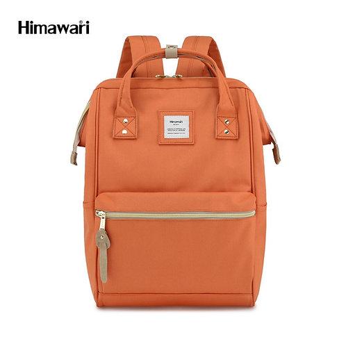 Himawari - Mochila Holly Daze H9001-18 Naranja