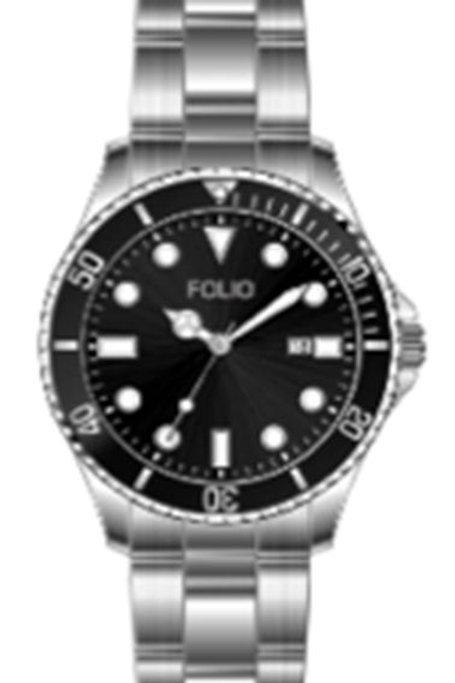 Folio - Reloj FMDFL5037 Análogo para Hombre