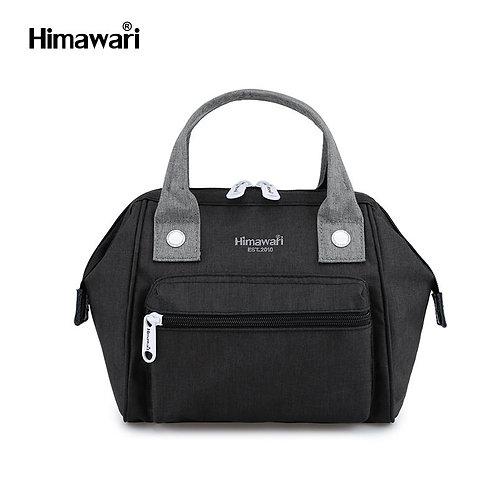 Himawari - Bolso bandolera Petunia (SS913) -Negro