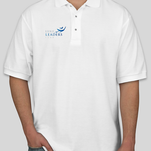 Luke Leaders: 2019 Polo Shirt