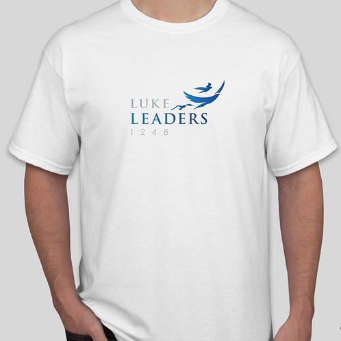Luke Leaders: 2019 Spellout T-Shirt