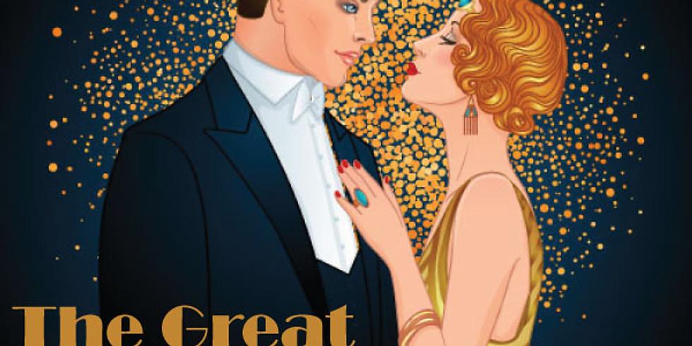 Great Gatsby Gala (Luke Leaders 1248)