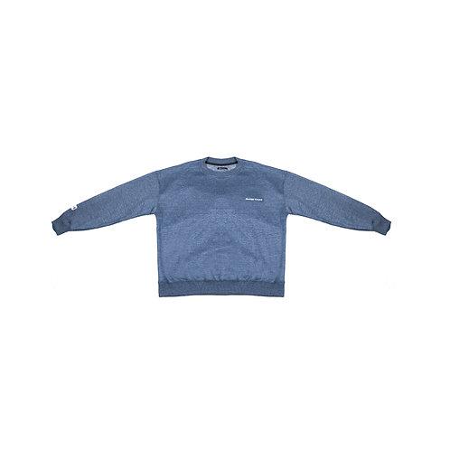 Homie´s sweater steel blue