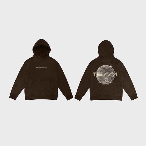 Pre venta - Terra hoodie