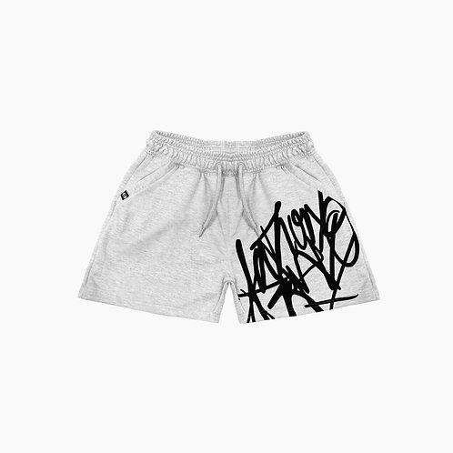 Fresh Shorts x Brv Gray