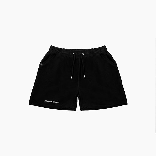 Fresh Shorts all black