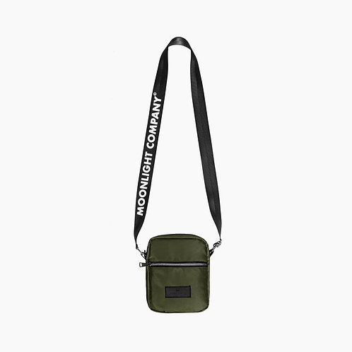 Shoulder bag / Military Green