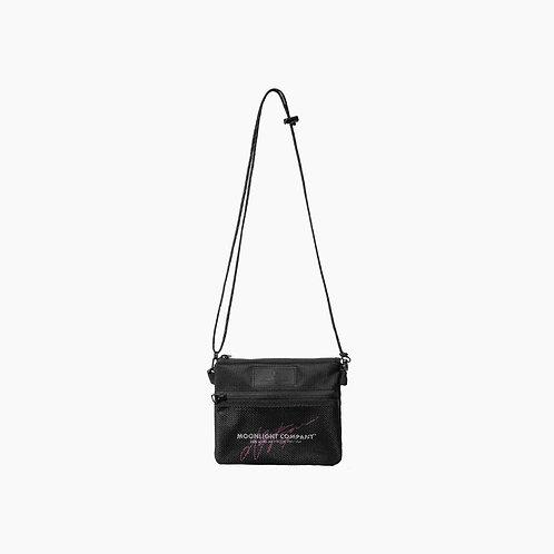 Shoulder bag x Brv / All black