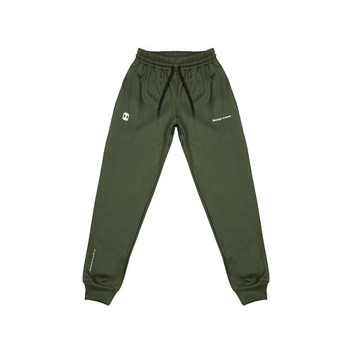 Homie´s Jogger military green