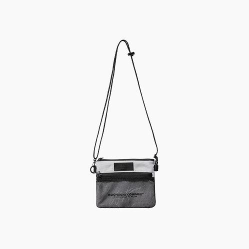 Shoulder bag x Brv / Gray