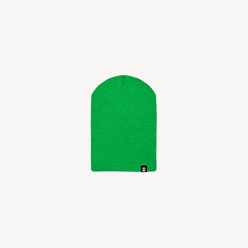 Chill Beanie Apple Green