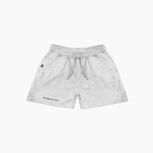 Fresh Shorts Gray