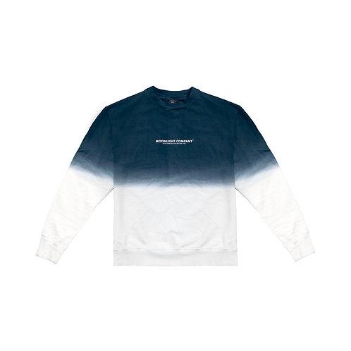 Sea Dye crewneck sweatshirt