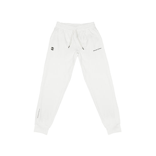 Homie´s Jogger pearl white