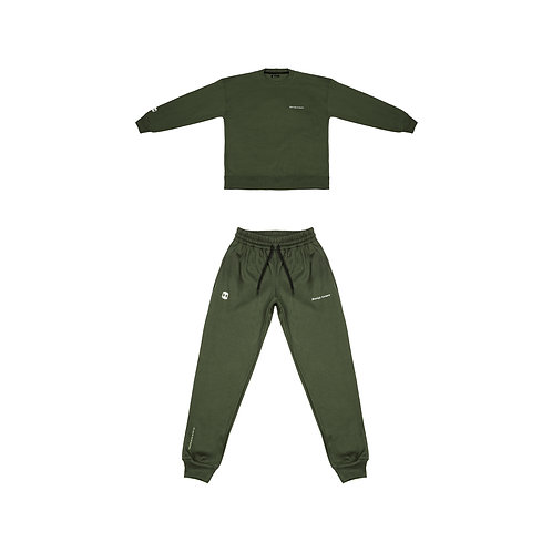 Homie´s Pack military green
