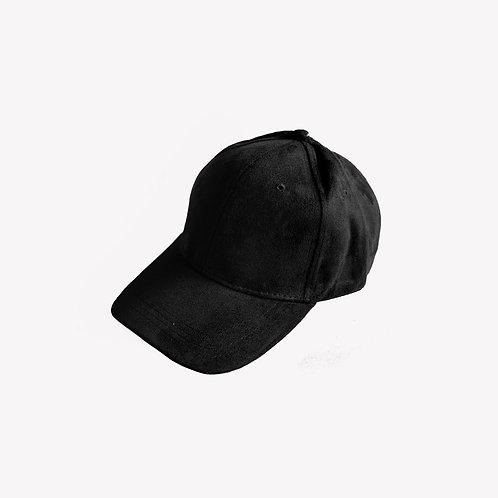 Baseball cap Moonlight / All Black