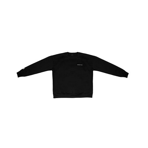 Homie´s sweater black