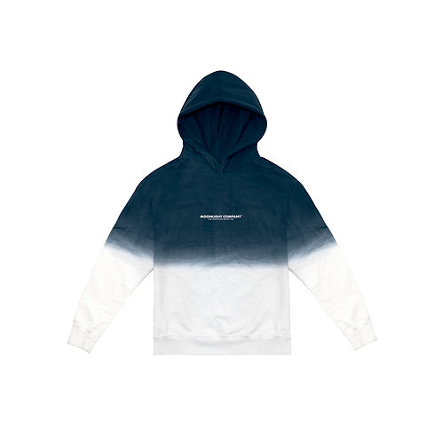 Sea Dye hoodie