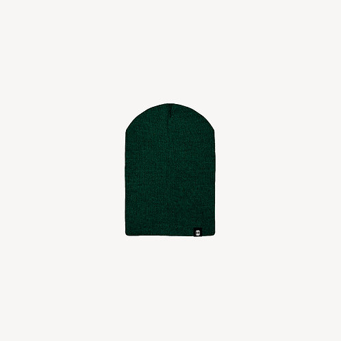 Chill Beanie Swamp Green
