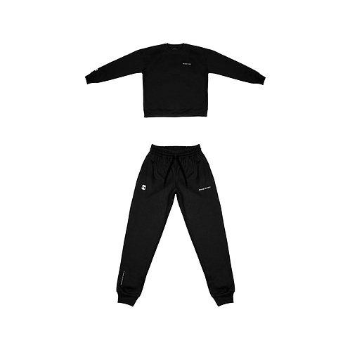 Homie´s Pack black