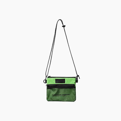 Shoulder bag x Brv / Energy green