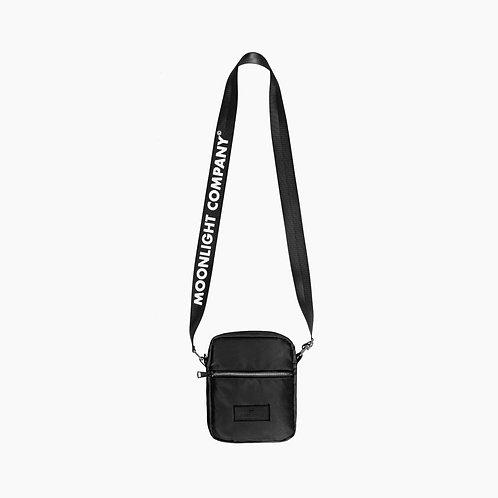 Shoulder bag / All black