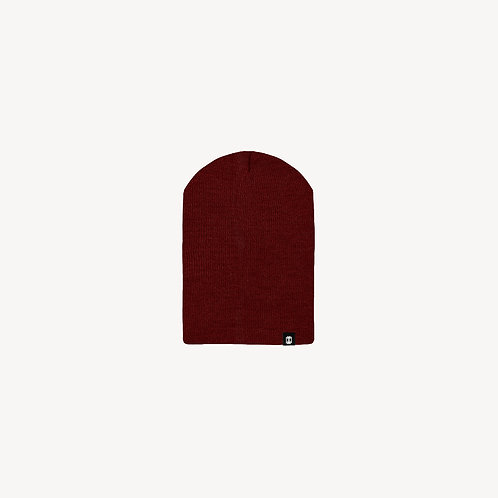 Chill Beanie Red Wine