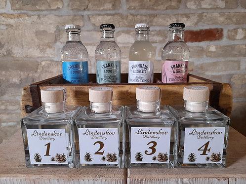 Adventskalender - Gin