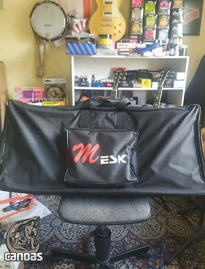 Pedalboard Mesk 90x40 c/bag