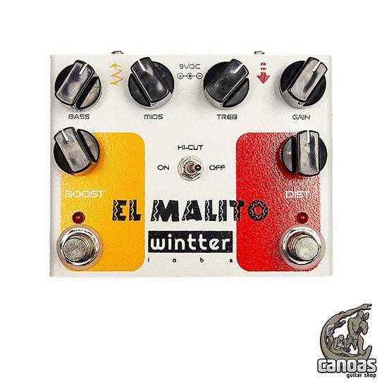 Wintter Labs El Malito