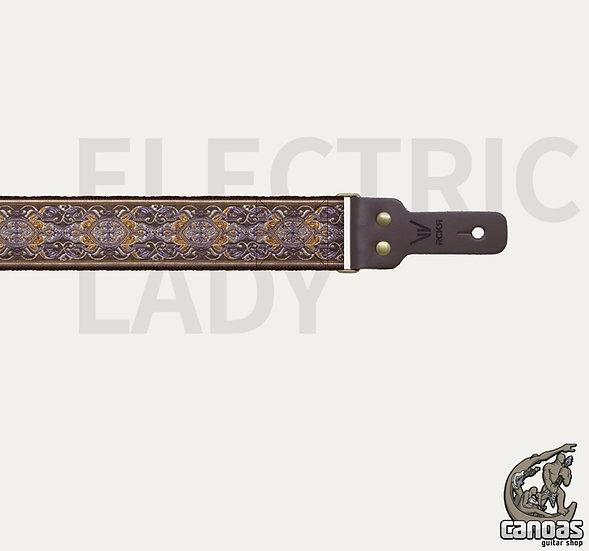 Correia RCKR Straps Electric Lady