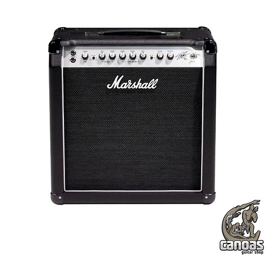 Marshall Slash Signature SL5 Combo