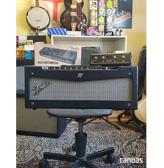 Cabeçote Fender Mustang V 150w