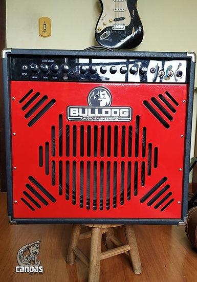 Bulldog BlackBull 60 combo