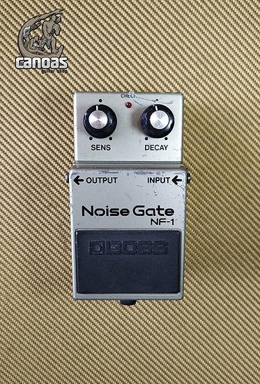 Boss Noise Gate NF-1 Japan 1984