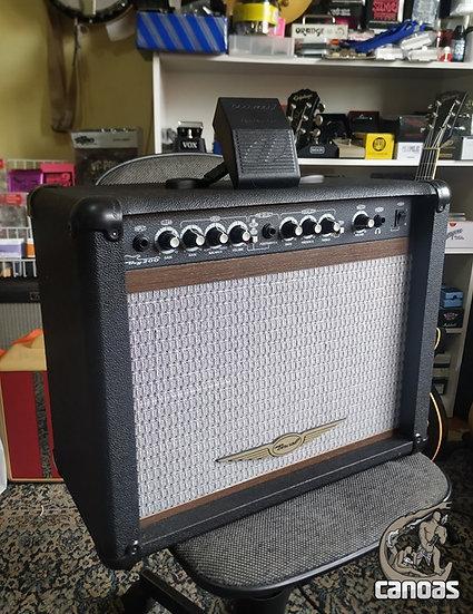 Amplificador Oneal OCG200 60w