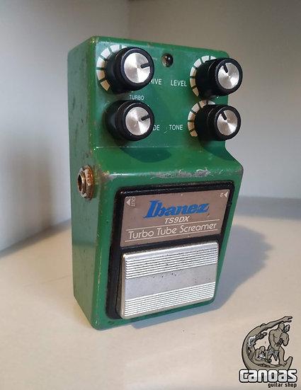 Ibanez Tube Screamer Ts9dx