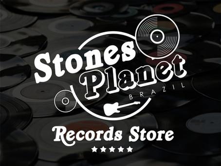 CGS recomenda: Stones Planet Brazil