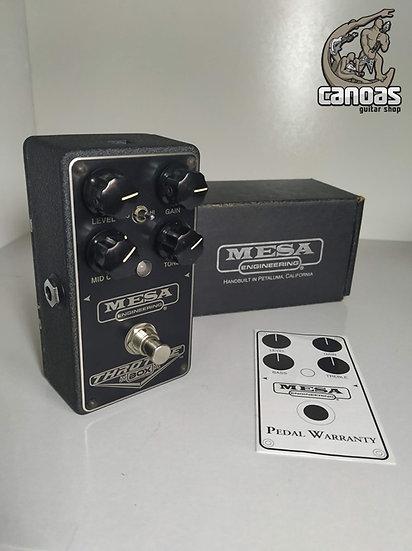 Mesa Throttle Box