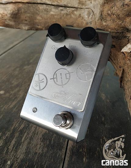 Guitartech Silver Drive