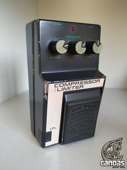 Ibanez Compressor Limiter Made in Japan