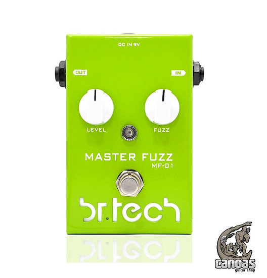 Br Tech Master Fuzz MF-01