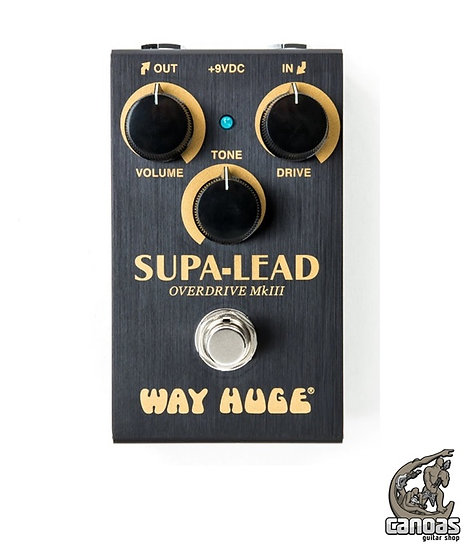 Pedal Way Huge Supa-Lead Smalls Overdrive MKII WM 31