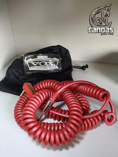 Cabo Vox vcc90 Espiral 9m p10