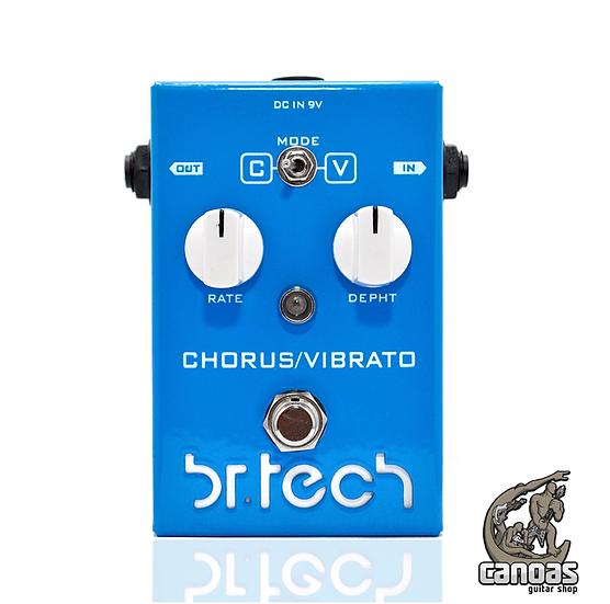 Br Tech Chorus/Vibrato NOVO