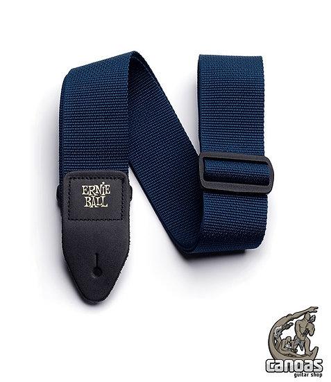 Correia Ernie Ball Polypro Azul Escuro