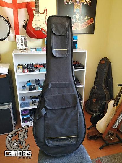 Semi Case Rockbag para Les Paul